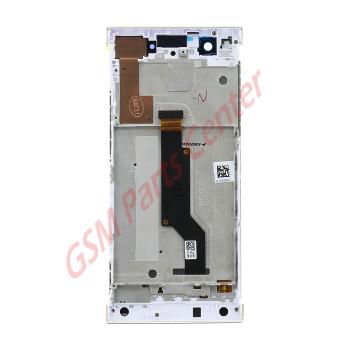 Sony Xperia XA1 (G3121) LCD Display + Touchscreen + Frame ...
