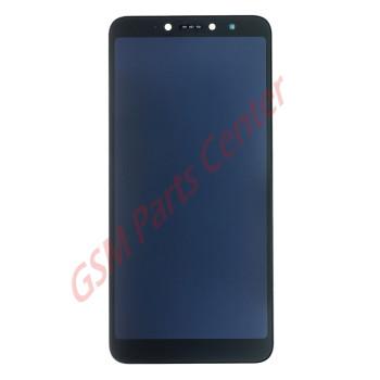 Xiaomi Redmi S2 (Redmi Y2) LCD Display + Touchscreen + Frame  Black
