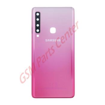 Samsung SM-A920F Galaxy A9 (2018) Backcover GH82-18239C Pink