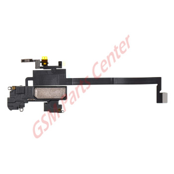 Apple iPhone XS Max Earphone speaker Flex Cable + Sensor Flex
