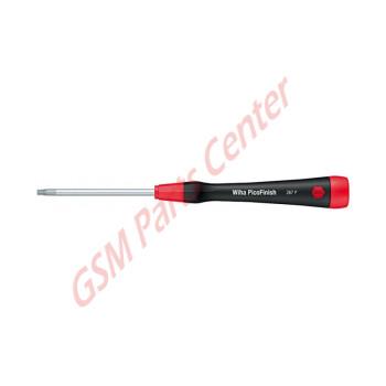 WIHA PicoFinish 267P Precision Torx Screwdriver T6 x 40mm