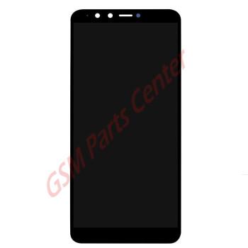 Huawei Y9 (2018) (FLA-LX1) LCD Display + Touchscreen Black