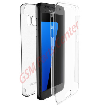 X-doria Samsung G930F Galaxy S7 Hard Case 3X3R0551A | 6950941447621 Clear