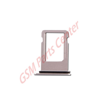 Apple iPhone 8 Plus Simcard holder  Silver