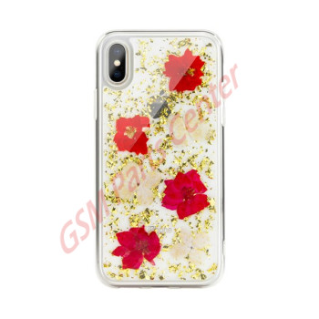 SwitchEasy Apple iPhone X/iPhone XS - Flash - Florid