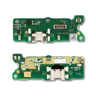 Huawei Y5 2018y5 Prime 2018 Dra Lx2 Charge Connector Board 02351xjg