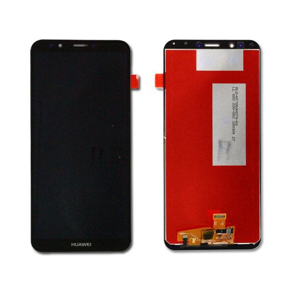Huawei Y7 (2018)/Y7 Prime (2018) (LDN-L21) LCD Display + Touchscreen Black