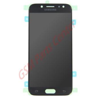 Samsung J530F Galaxy J5 2017 LCD Display + Touchscreen GH97-20738A Black