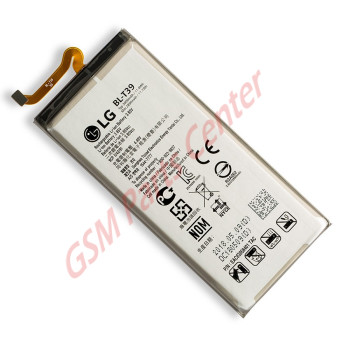 LG G7 ThinQ (G710EM) Battery EAC63958401