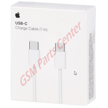 Apple Type-C USB Cable - 1 meter - Retail Packing - AP-MUF72ZM/A