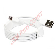 Lightning USB Cable - 1 Meter - Bulk Original