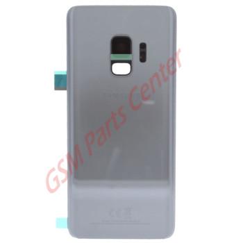Samsung G960F Galaxy S9 Backcover GH82-15865C Titanium Grey
