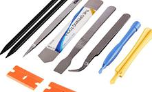 outils et matériaux de réparation professionnels pour toutes les réparations