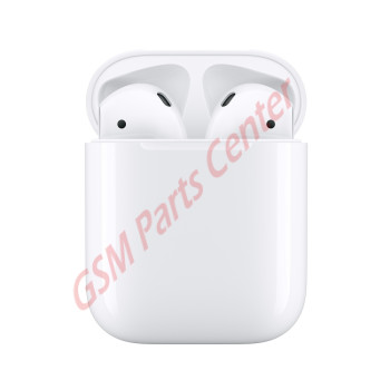 Apple AirPods 2 with Charging Case MV7N2ZM/A