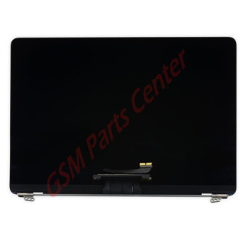 Apple MacBook Pro Retina 13 Inch - A1708 LCD Display - Complete Assembly - + OEM Quality (2016 - 2017) - Space Gray