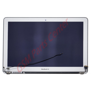 Apple MacBook Air 13 Inch - A1466 LCD Display - Complete Assembly - + OEM Quality (2013 - 2017) Silver