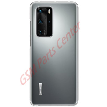 Huawei P40 Pro (ELS-NX9) Clear Cover Case 51993809