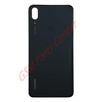 Huawei P Smart Z (STK-LX1) Backcover 02352RRK Black