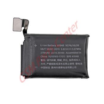 Apple Watch Series 3 38mm Battery 279 mAh (4G Version)