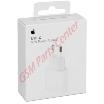 Apple Type-C USB Lightning Adapter (18W) - Retail Packing - AP-MU7V2ZM/A