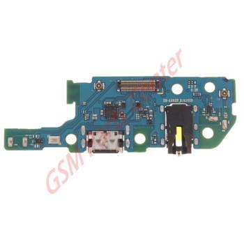 Samsung SM-A202F Galaxy A20e Charge Connector Board