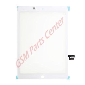 Apple iPad Pro (10.2) Touchscreen/Digitizer - OEM Quality - White