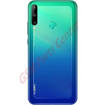 Huawei P40 Lite E (ART-L29) Backcover 02353LJF Blue