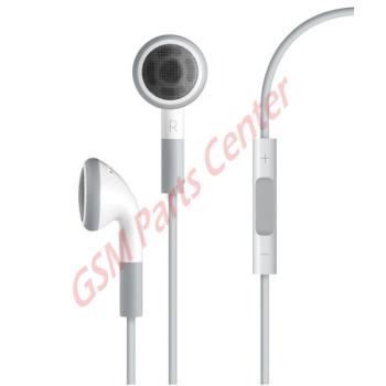 Apple EarPods Headset 3.5mm with remote control - Bulk Original