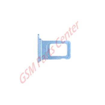 Apple iPhone XR Simcard holder  Blue