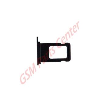 Apple iPhone XR Simcard holder  Black