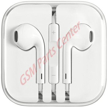 Apple EarPods with Remote and Mic - Bulk Original