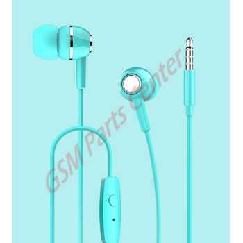 Fshang Smartphones Headset - A5 Series - Blue