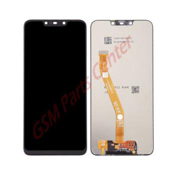 Huawei P Smart+ (INE-LX1) LCD Display + Touchscreen Black