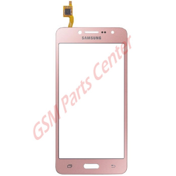 Samsung SM-G532 Grand Prime 2016 Touchscreen/Digitizer  Pink