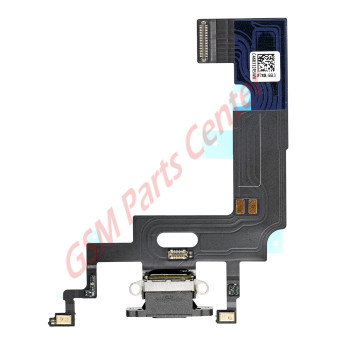 Apple iPhone XR Charge Connector Flex Cable  Black