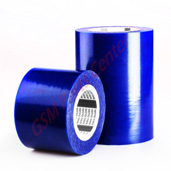 PV70 Dust, Dirt & Fingerprint Removing Tape - 25mm x 100meter