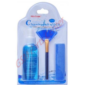 Handboss Cleaning Kit for LCD and Touchscreen FH-HB010E