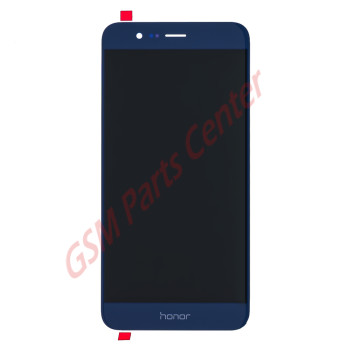 Huawei Honor 8 Pro LCD Display + Touchscreen Blue