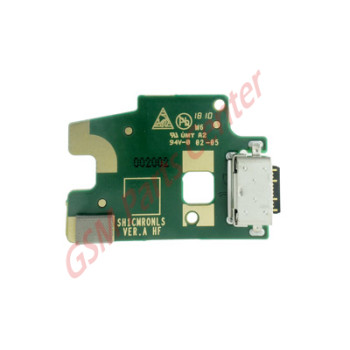 Huawei MediaPad M5 10.8 (CMR-W09) Charge Connector Board 02351WVM