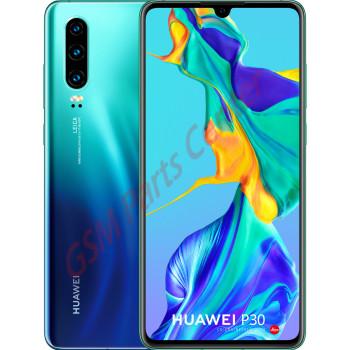 Huawei P30 - Dual SIM - 128GB - Aurora