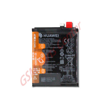 Huawei P30 (ELE-L29) Battery HB436380ECW - 3650 mAh 24022804