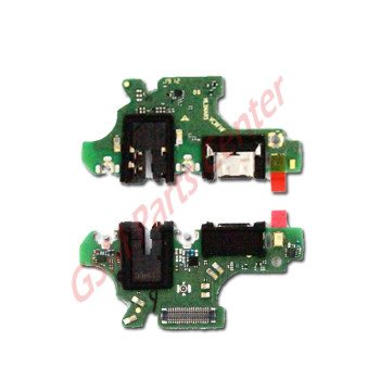 Huawei P30 Lite (MAR-LX1M) Charge Connector Board 02352PMD
