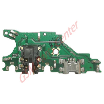 Huawei P Smart+ (INE-LX1) Charge Connector Board 02352BVD