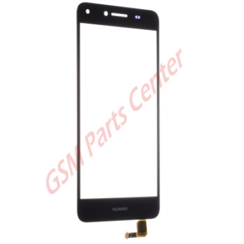 Huawei Y5 II 2016 (Honor 5)/Y6 II Compact (LYO-L21) Touchscreen/Digitizer Black