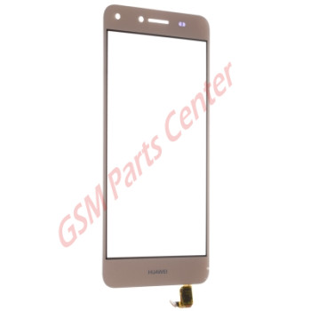 Huawei Y5 II 2016 (Honor 5)/Y6 II Compact (LYO-L21) Touchscreen/Digitizer Gold