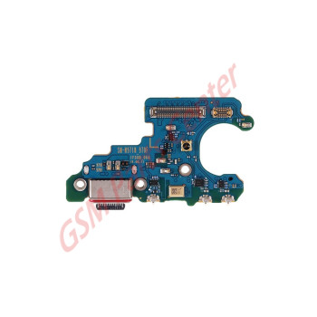 Samsung N970F Galaxy Note 10 Charge Connector Board
