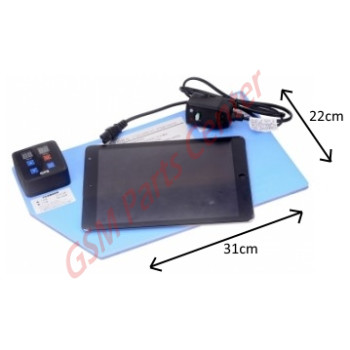 220V Heating Station for Tablet and Smartphone Screen Opening Remove LCD Touch Glass Separator CPB280