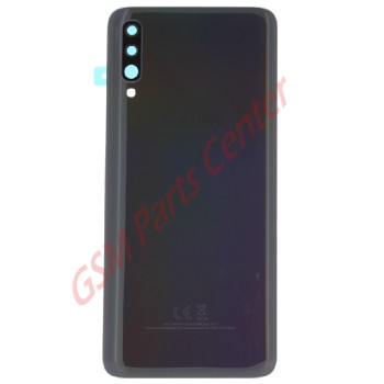 Samsung SM-A705F Galaxy A70 Backcover GH82-19467A/GH82-19796A Black