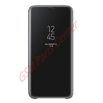 Samsung G930F Galaxy S7 - Clear View - Book Case - Black