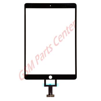 Apple iPad Pro (10.5) Glass + OEM OCA - Black